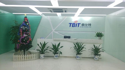Shenzhen TBIT Technology Co., Ltd.